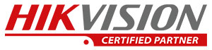 HikVision Certified