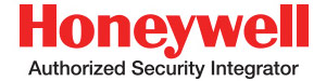 Honeywell Authorized Security