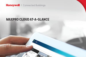 Honeywell Connected Buildings