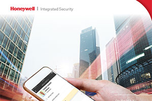 Honeywell Integrated Security