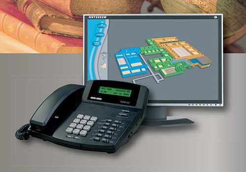 Integrated VoIP