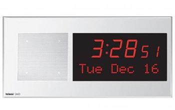 Telecor Clock